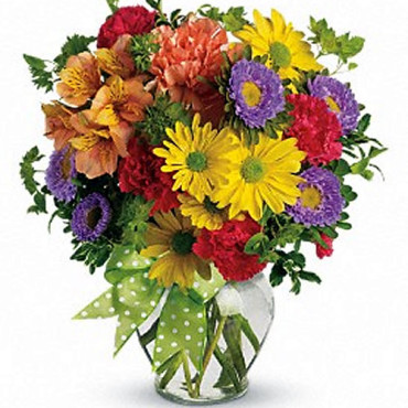Custom_Design_Make_a_Wish_TEV13-6A-5Lougheed_Flowers_Florist_Sudbury