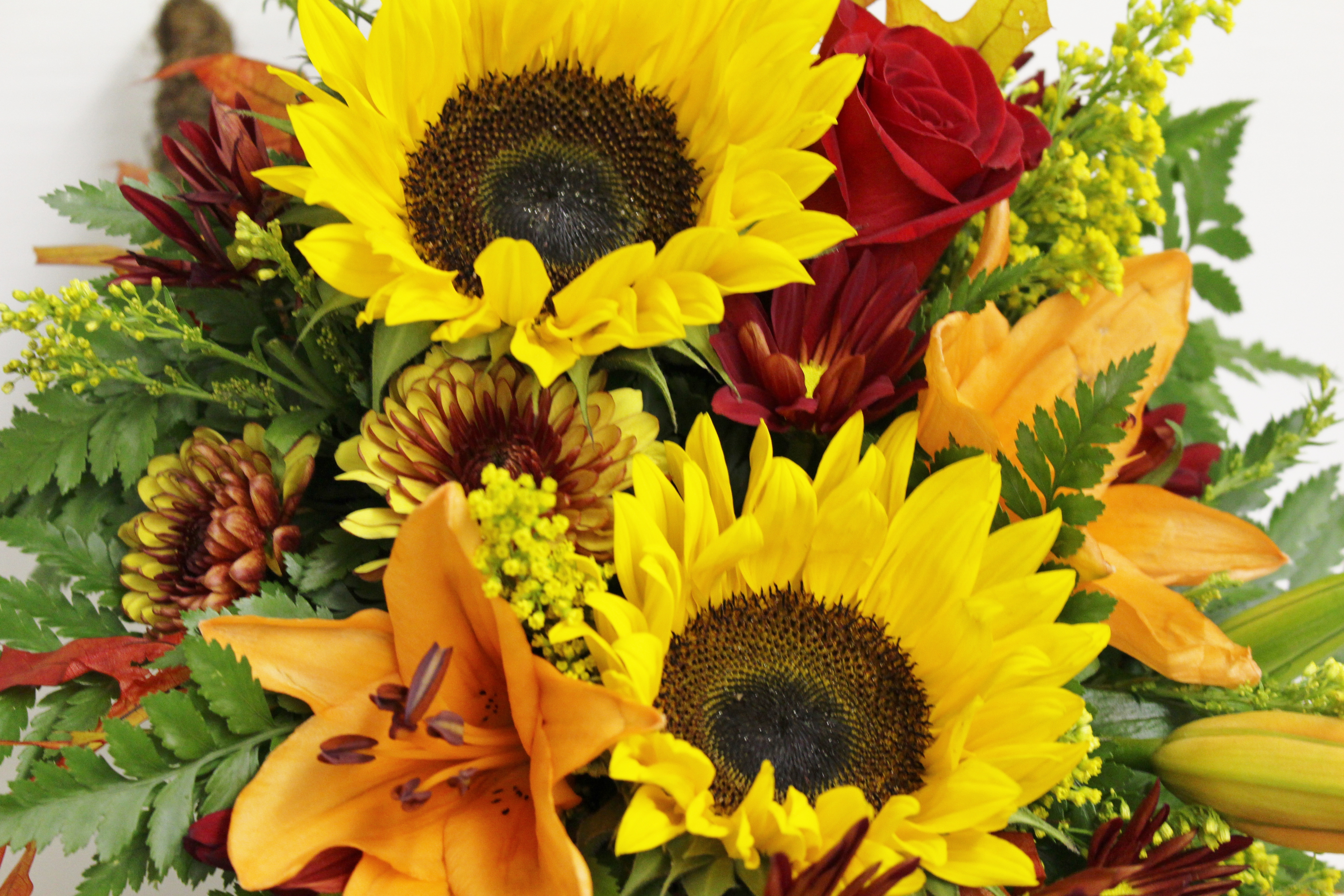 Cut_Flowers_Fabulous_Fall_Lougheed_Flowers_Florist_Sudbury