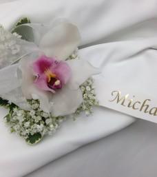 Orchid Casket Flower