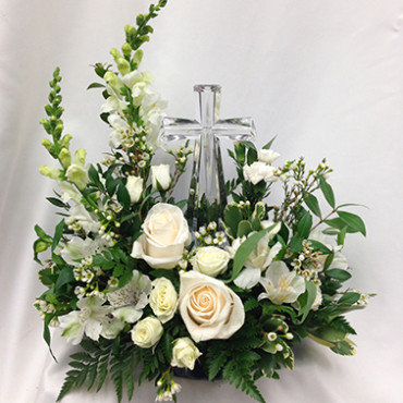 Funeral_Flowers_Custom_Design_Flowers_Divine_Piece_Lougheed_Flowers_Florist_Sudbury