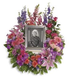 Memoriam Wreath