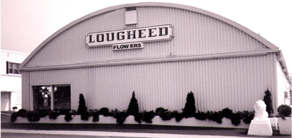 Contact Lougheed Flowers Sudbury Regent Location
