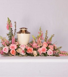 Pink Chantilly