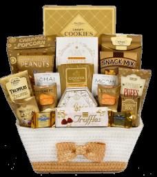 Elegant Taste Gift Basket