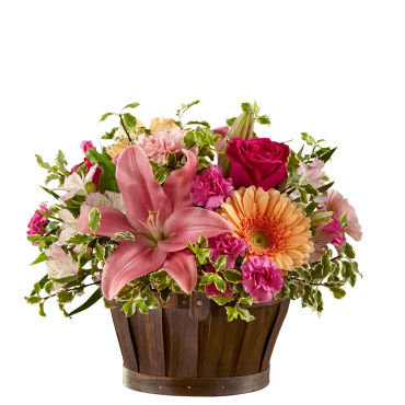 2018 Mother's Day FTD Spring Garden Large Image