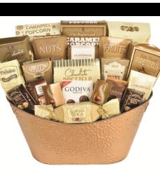 The Venetian Gift Basket