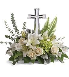 Teleflora's Life's Glory Bouquet