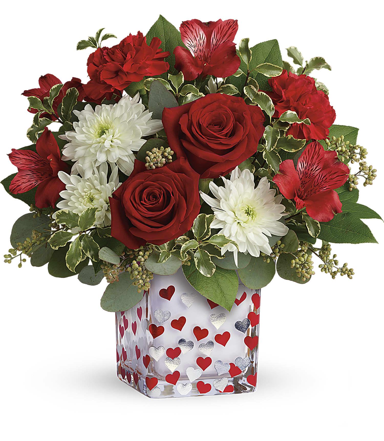 Teleflora S Happy Harmony Sudbury Flower Delivery L
