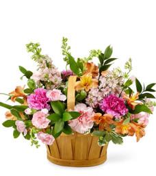 FTD Lift Me Up Bouquet