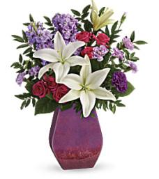 Teleflora Truly Grateful Bouquet